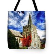 St. Peter's Church Tote Bag