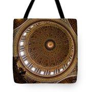 St. Peter's Duomo 1 Tote Bag