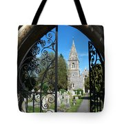 St Peters Marlow Tote Bag