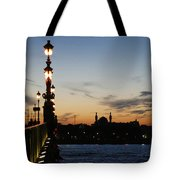 St. Petersburg Tote Bag