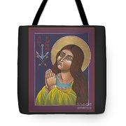 St Philomena 167 Tote Bag