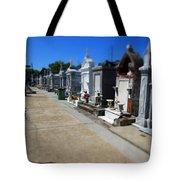 St. Roch #1 Tote Bag