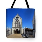 St. Roch Tote Bag