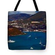 St. Thomas Bay Tote Bag