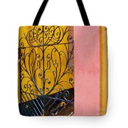 St. Thomas Gate Tote Bag