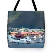 St. Thomas Us Virgin Islands Tote Bag