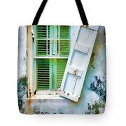 St Thomas - Window 1 Tote Bag