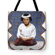 St. Timothy - Lgtmy Tote Bag