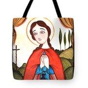 St. Zita - Aozit Tote Bag