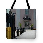 Sta Charleston Tote Bag