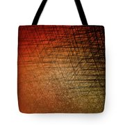 Stacked Boxes-sunset Tote Bag