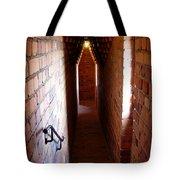 Stadhuset's Corridor Tote Bag