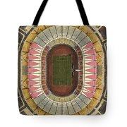 Stadium  Tote Bag