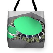 Stadium Model Tote Bag