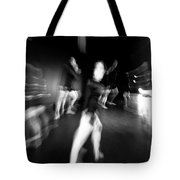 Stage Zoom - 1 Tote Bag