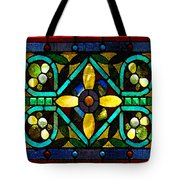 Stained Glass 1 Tote Bag