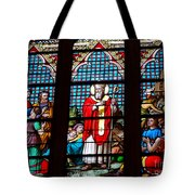 Stained Glass Beauty #39 Tote Bag
