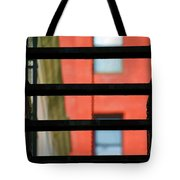Stairs Nyc  Tote Bag