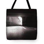 Stairs Of Hope Tote Bag