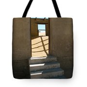 Stairs To The Sky Tote Bag