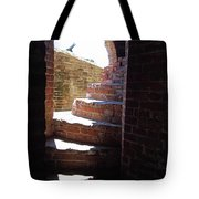 Stairs To The Top Tote Bag