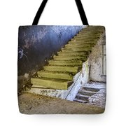 Stairway To ..... Tote Bag