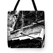 Stairway To Tote Bag