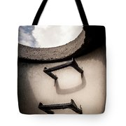 Stairway To Heaven - Inside Out Tote Bag