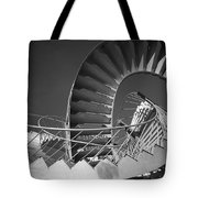 Stairway To Heaven ... Tote Bag