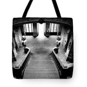 Stairway V Tote Bag
