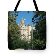 Stalin's Style 2 Tote Bag