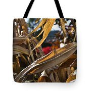 Stalks Tote Bag