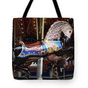 Stallion Tote Bag