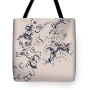 Stallions Inc. Tote Bag