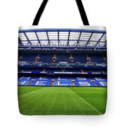 Stamford Bridge Tote Bag