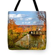 Stand By Me - Paint Tote Bag