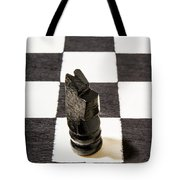 Stand Up For The Dark Horses Tote Bag
