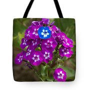 Standing Out From The Crowd Tote Bag
