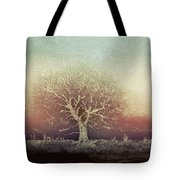 Standing Proud Tote Bag