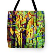 Standing Room Only - Crop Tote Bag