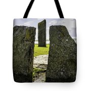 Standing Stones Of Stenness Tote Bag