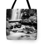 Standing Strong Vertical Tote Bag