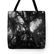 Standing Tall Tote Bag by David Lee Thompson