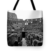 Stands The Test Of Time Tote Bag