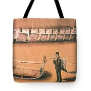 Stanleys Portable Boat Tote Bag