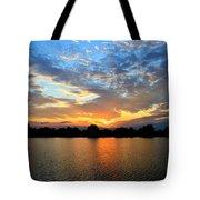 Stanton Lakes  Tote Bag