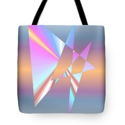 Star Birth Tote Bag