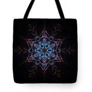 Star Birth Tote Bag