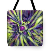 Star Burst Tote Bag