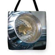 Star Chief Steering Tote Bag